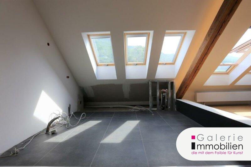 Exklusive Dachgeschoßwohnung mit Grünblick, Eigengarten und Parkplatz Objekt_35143 Bild_36