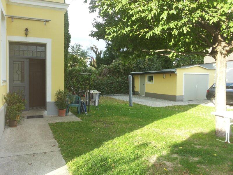 HELLE ALTBAU  ECKWOHNUNG   2-Zimmer Wohnung in Mödling -  ALTBAUVILLA Nähe Landesklinikum /  / 2340Mödling / Bild 5