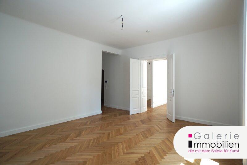 Stadtnaher Altbauerstbezug - Sonnige 3-Zimmer-Wohnung Objekt_30102