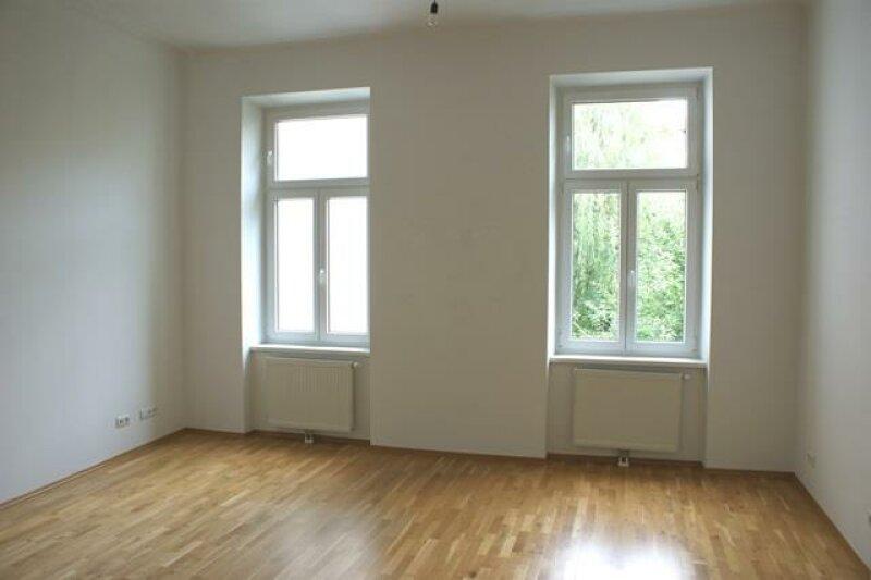 Helle 3-Zimmer-Wohnung mit Grünblick /  / 1030Wien / Bild 0