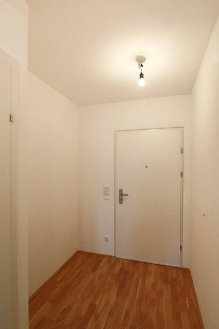Vorzimmer / Eingangsbereich