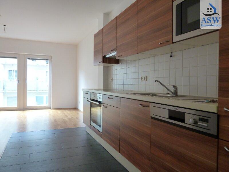 Schöne 2-Zimmer Wohnung im urbanen Annenviertel