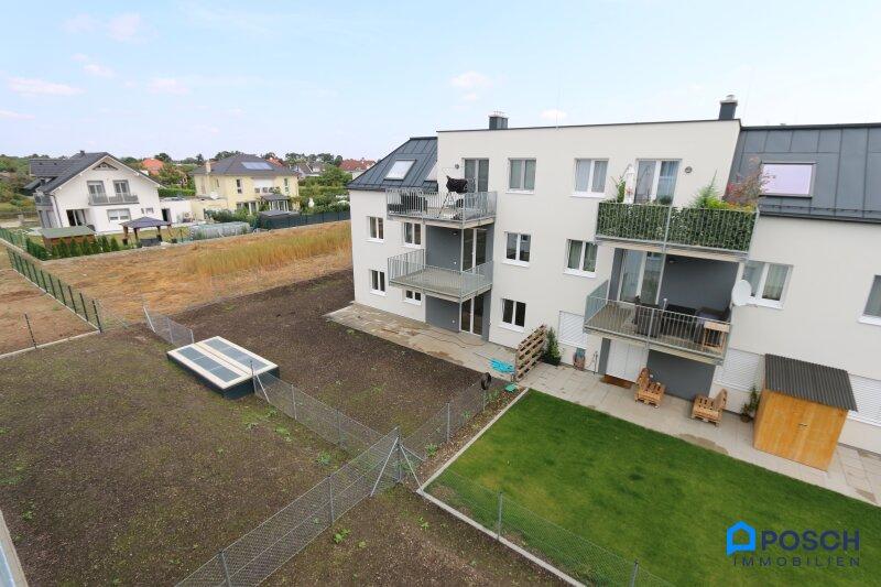 Eigentumswohnung, Ahorngasse 12, 2231, Strasshof an der Nordbahn, Niederösterreich
