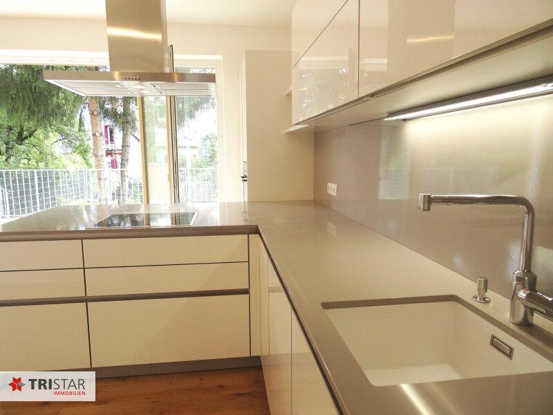 :::Perfekte Geldanlage - Vermietete Maisonettewohnung mit Terrasse und Garten::: /  / 3400Klosterneuburg / Bild 2