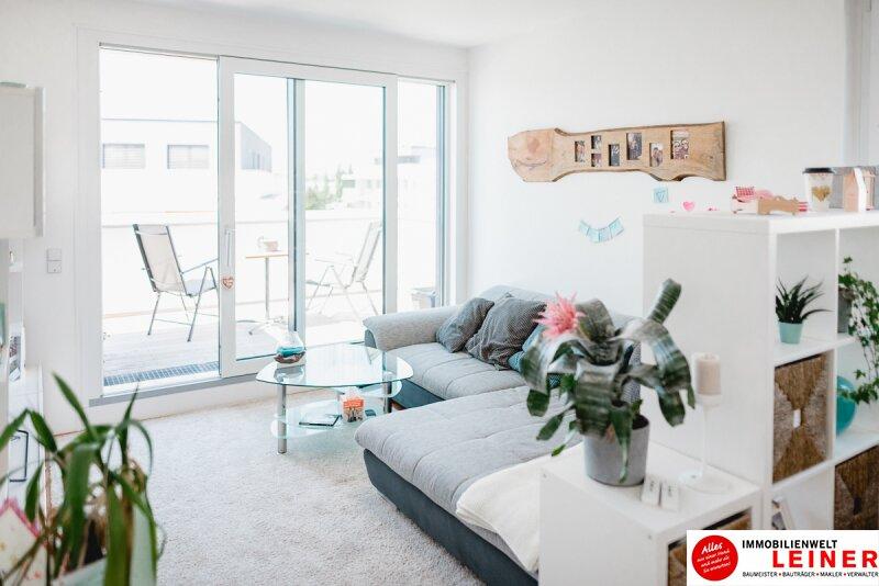 Schwechat - Penthouse - inklusive 28 m² Terrasse Objekt_9548 Bild_362