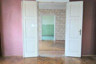 UNBEFRISTET - Büro / Praxis / Kanzlei / Studio / Atelier / Wohnung - 4 Zimmer