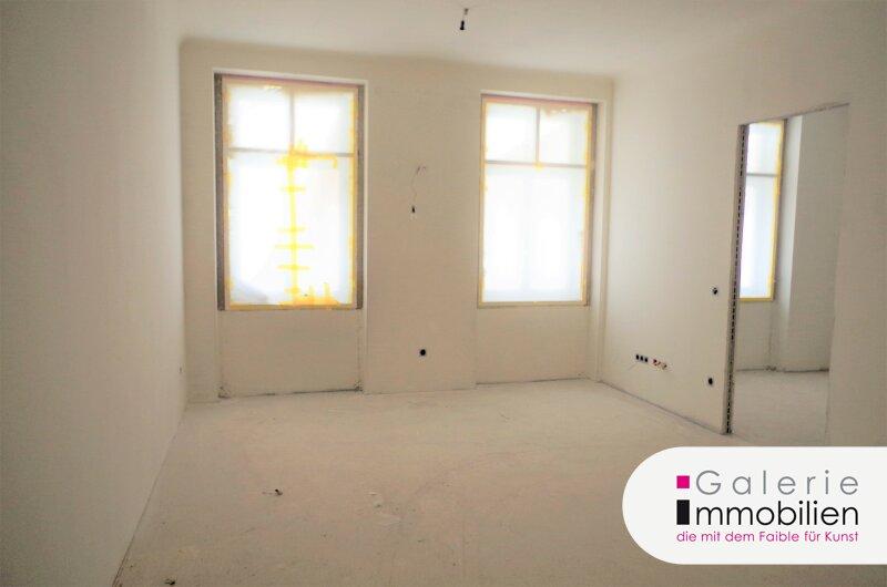 Perfekte Altbauwohnung mit SW-Ausrichtung in revitalisiertem Biedermeierhaus Objekt_32527