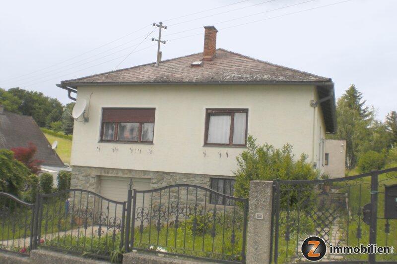 house, 7471, Rechnitz, Burgenland