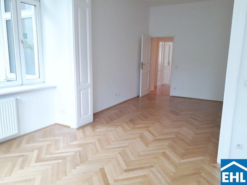 Wunderschöne 4 Zimmeraltbauwohnung Nähe Schubertpark /  / 1180Wien / Bild 6