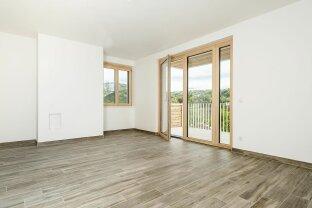 Exklusive 3 Zimmer Wohnung mit großem Balkon und Traum Panoramablick