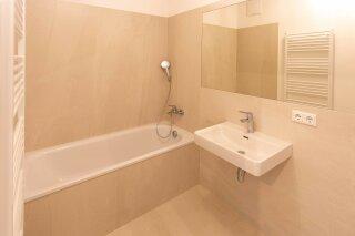 Neuwertige 3-Zimmer-Terrassenwohnung - Photo 25