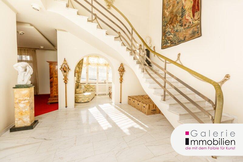 Imposante Jahrhundertwendevilla mit großer Dachterrasse und Garage Objekt_34566 Bild_135