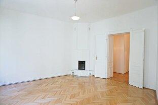 Geräumige 4 Zimmer-Wohnung im 18. Bezirk - Schubertpark