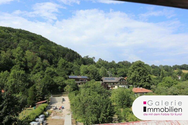 Exklusive Dachgeschoßwohnung mit Grünblick, Eigengarten und Parkplatz Objekt_35143 Bild_27