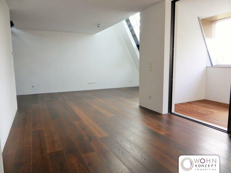 Exklusive 140m² DG-Maisonette mit Terrasse und Einbauküche - 1020 Wien /  / 1020Wien / Bild 6