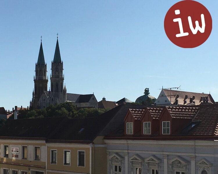 Anlegerwohnung! Einzigartige Gelegenheit, Top Zentrumslage Klosterneuburg Objekt_622 Bild_34