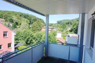 Freier Süd-Ausblick: 2 Zimmer-Wohnung  im 2. Liftstock