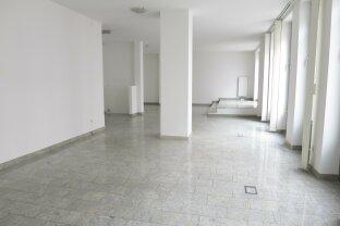 Vermietete, attraktive Bürofläche mit Lager Nähe Westbahnhof