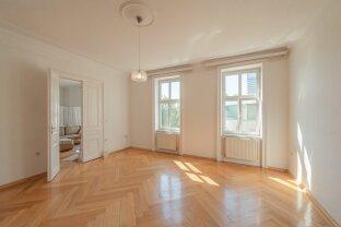 großzügige Wohnung nahe U6 Währinger Straße / Volksoper !