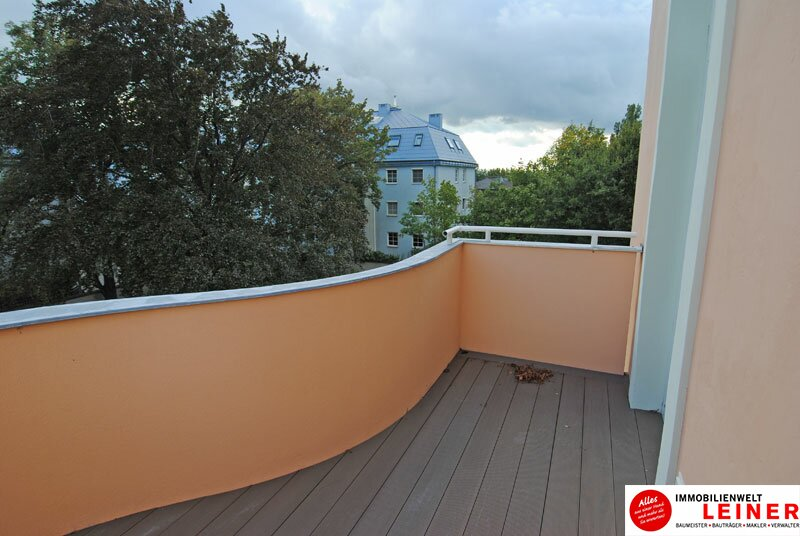 2 Zimmer Mietwohnung mit Balkon -  die besondere Art zu Wohnen in der geschichtsträchtigen Villa Mautner Markhof in Schwechat! Objekt_10016 Bild_615