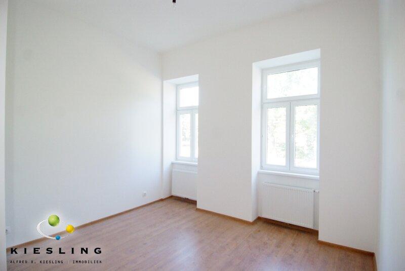 Schöne neu sanierte 2 Zimmerwohnung mit Grünblick T14-15