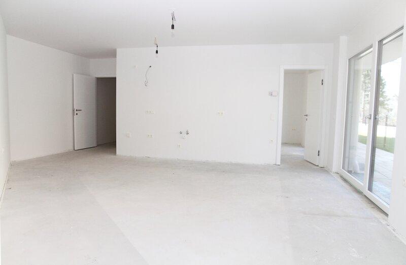 30m² GRÜNGARTEN, 30m²-Wohnküche + Schlafzimmer, Bj.2017, Obersteinergasse 19 /  / 1190Wien / Bild 15