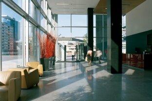 DONAU-CITY - herrliche Büros mit Weitblick im ARES TOWER |