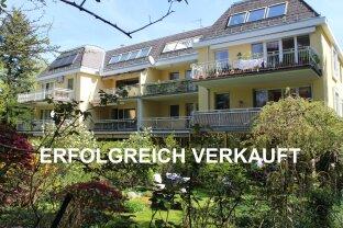provisionsfrei - Individuell gestaltbare repräsentative 4 Zimmerwohnung, Bestlage im exquisiten Döblinger Botschaftsviertel