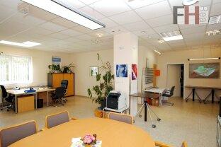 ERFOLGREICH VERMITTELT! Modernes, vollausgestattetes Büro in Purkersdorfer Frequenzlage!