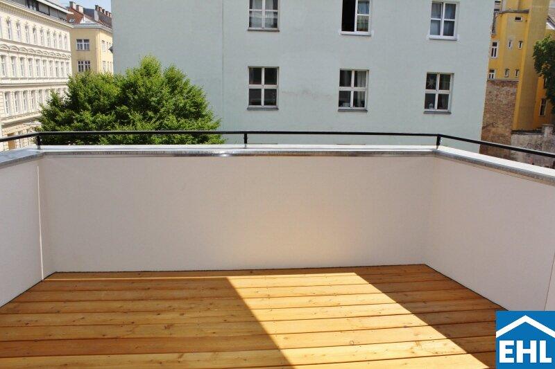 Top 2 Zimmerwohnung im Herzen Margaretens /  / 1050Wien / Bild 6
