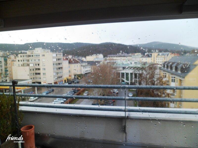Maisonettwohnung mit Dachterrasse in Zentrumsnähe von Baden /  / 2500Baden / Bild 2