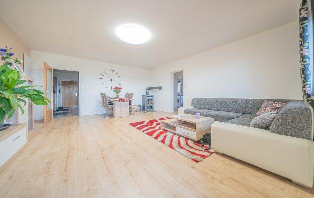 Foto von KAPITALANLAGE WOHNUNG++NEU+++SEHR Gepflegte 3-Zimmer NeubauWohnung mit Loggia ++ ca. 4 km von Ebreichsdorf entfernt (Wampersdorf)