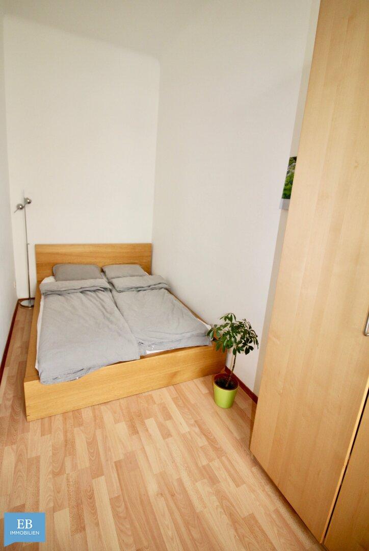 Schlafkabinett
