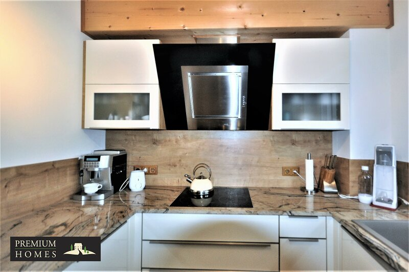 Beispielbild für REUTTE - 4 Zimmer Eigentumswohnung - 115 m² weitläufig und schön