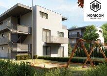 Anlagewohnung: MG15 - Innsbruck/Amras - Top 03 A - 3-Zi-Wohnung