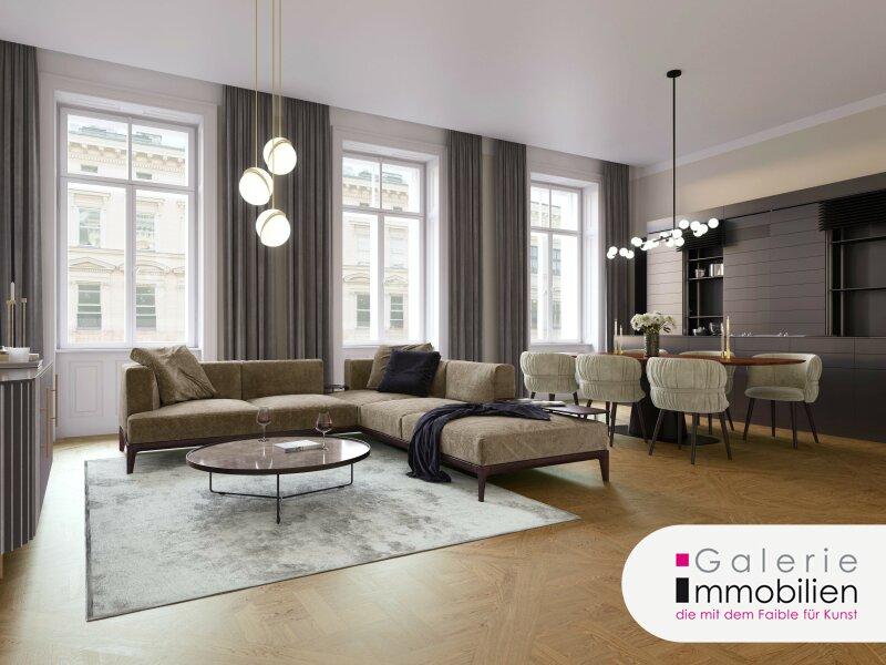 Exquisite Altbauwohnung in denkmalgeschütztem Jugendstilhaus Objekt_31612 Bild_28