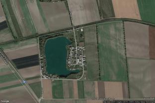 unverbautes Seegrundstück - inkl. Architektenplan - Nähe Fels am Wagram