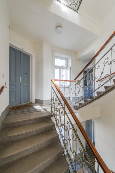 ++NEU++ Top-sanierter 1-Zimmer-ERSTBEZUG in aufstrebender Lage!! toller Stilaltbau!!! /  / 1200Wien / Bild 7