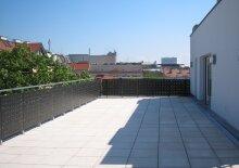 4 Zimmer mit traumhaftem Wien-Blick und riesiger Terrasse - Mariahilferstraße