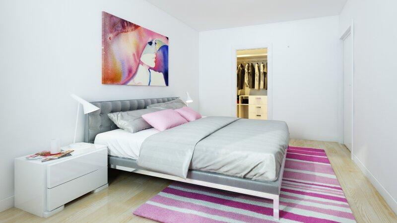 TULLN ERLEBEN - Hochwertige Doppelhäuser mit Eigengarten in beliebter Wohnlage /  / 3430Tulln an der Donau / Bild 4