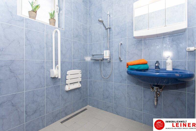 Leistbares Einfamilienhaus mit Garage und herrlichem Garten in Hainburg a.d Donau Objekt_10649 Bild_578