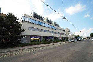 PUCHGASSE | TOP modern ausgestattete Bürofläche | Nähe Wagramer Straße/U1 Aderklaaer Straße