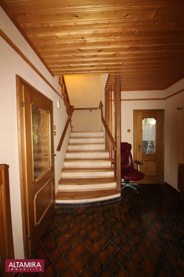 Stiegenaufgang 1.OG