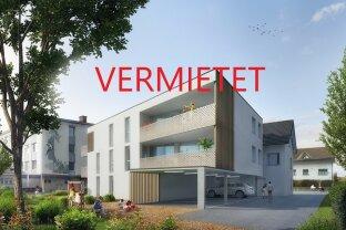 Neue 2-Zimmer-Wohnung zur Miete - Erstbezug