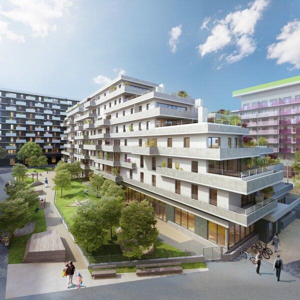 """SeeSee """"HOME"""" l Stadt - Land - Wohnen mit Seeblick! /  / 1220Wien / Bild 2"""