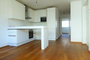 Schicke Wohnung mit Loggia/U6