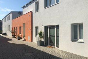 Wohnhausanlage nähe Ebreichsdorf