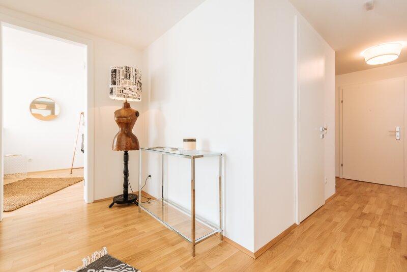 ++NEU++ Hochwertiger 3-Zimmer Erstbezug, DG-Maisonette, tolle Aufteilung! toller Ausblick!! ++VIDEOBESICHTIGUNG++ /  / 1200Wien / Bild 12