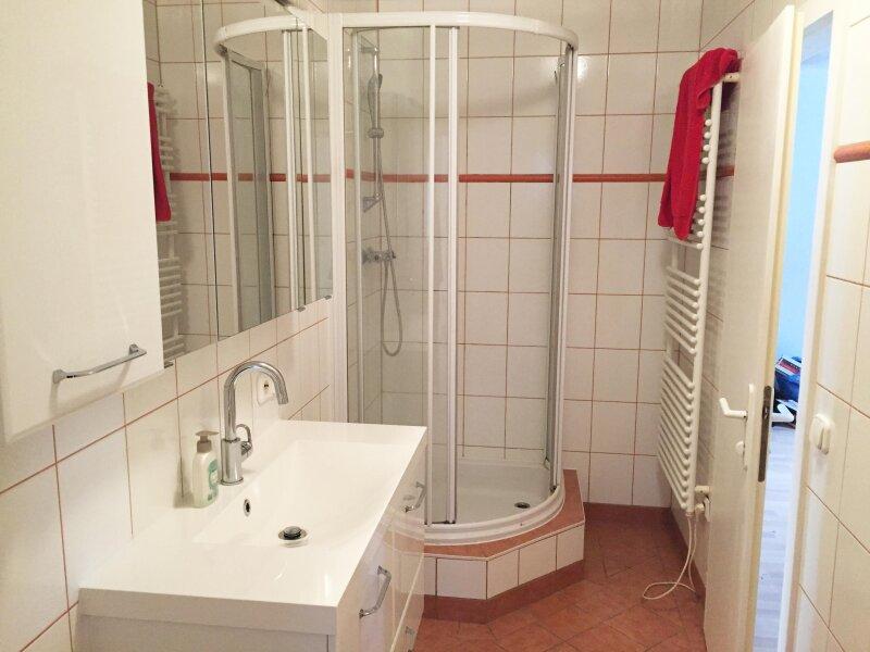 Einfamilienhausfeeling in einer Wohnung mitten in der Stadt /  / 1050Wien / Bild 7