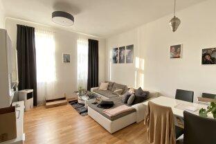 schöne 2 Zimmer Wohnung in zentraler Lage | ZELLMANN IMMOBILIEN